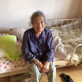 要支援2 86歳女性・Iさん・中村区