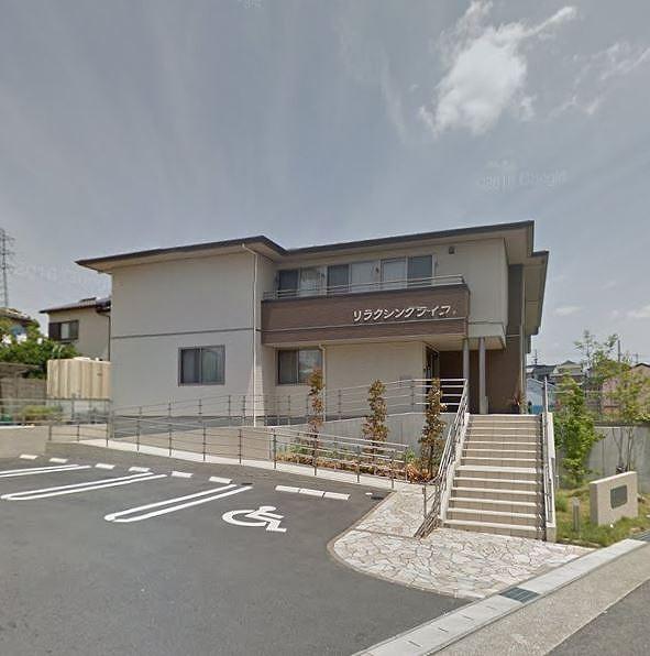 名古屋 介護施設